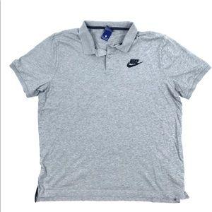 Nike Cotton Polo